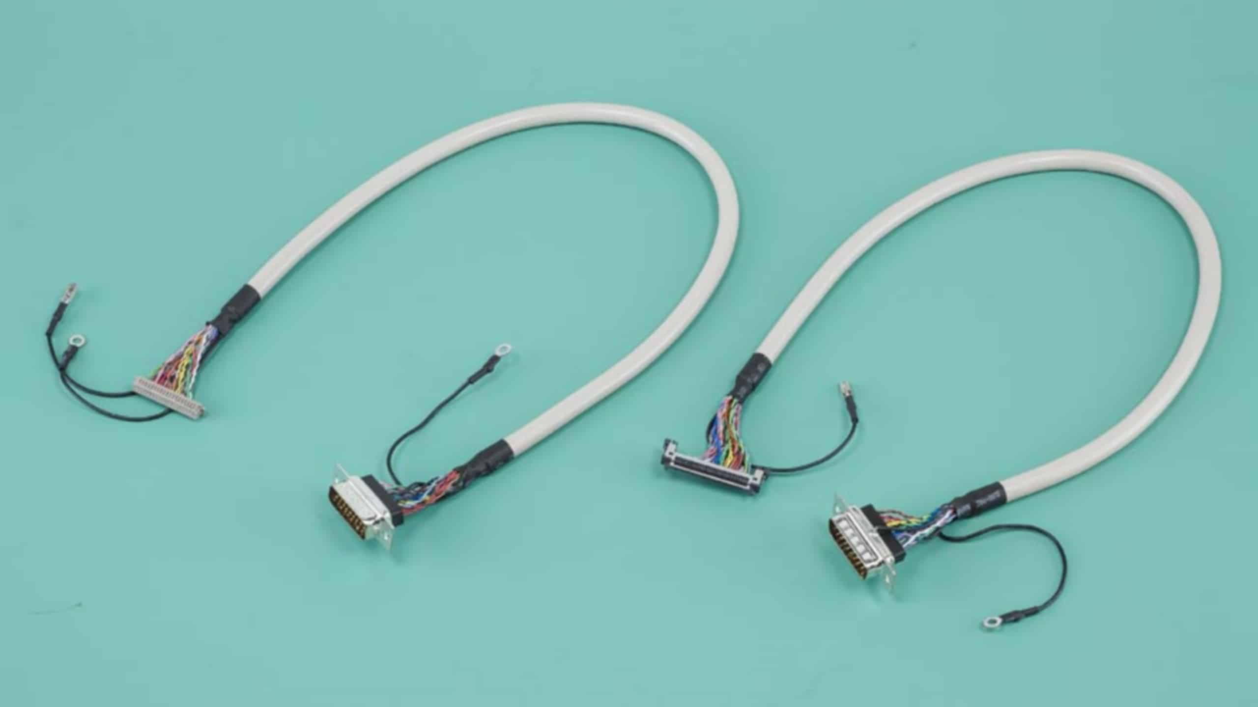 LVDS 700 Cable