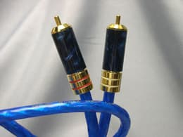 Premium Interconnect Cable