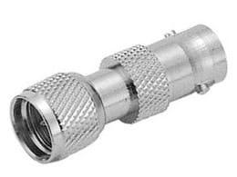 Mini UHF Male Adaptors